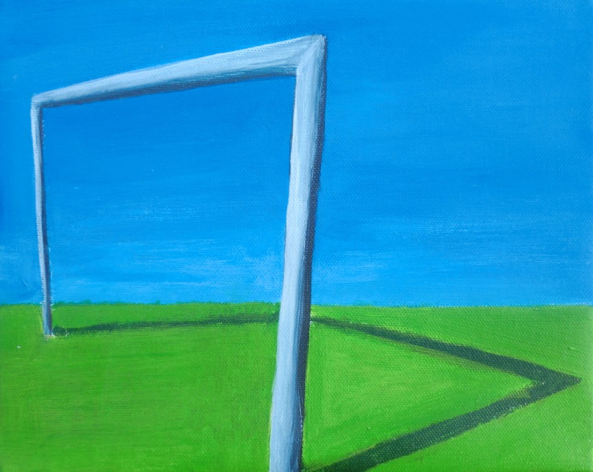 ernesto-gutierrez-moya-espacios-incognitos-2015-acrylic-on-canvas-8-x-10-in