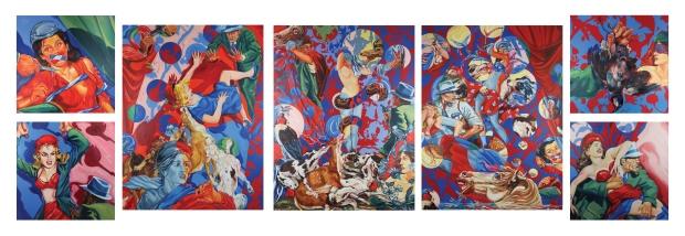 Ciro Quintana Chronicles of a Cuban Art 201073