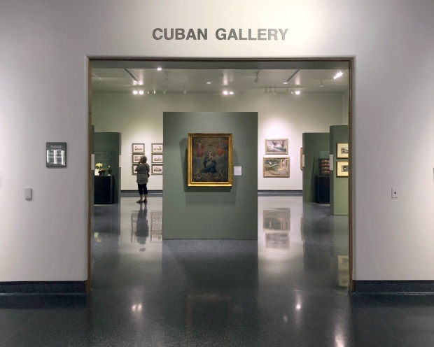 Cuban Gallery
