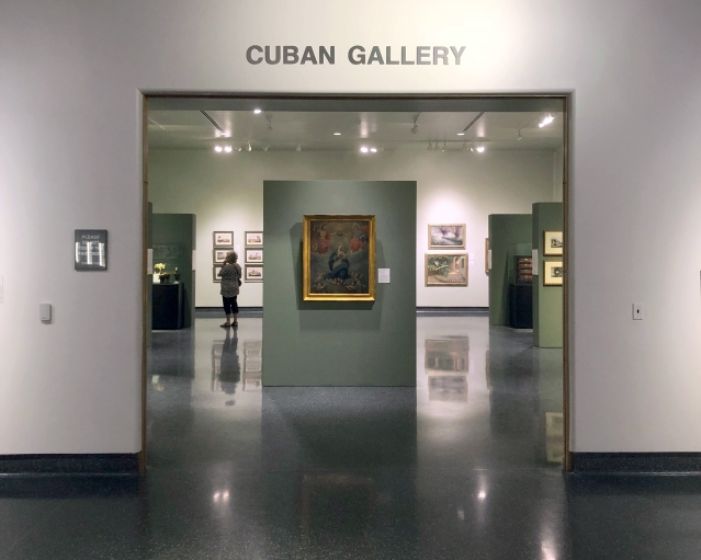 Cuban Gallery