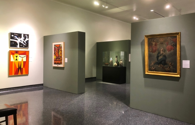 Gallery Vew