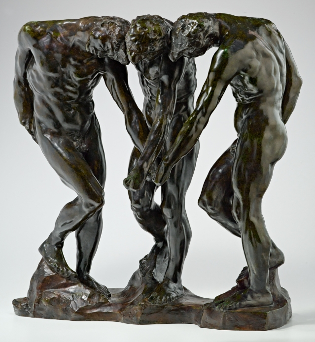 rodin_the-three-shades