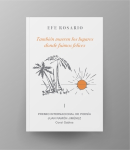 I Premio Internacional de Poesía Juan Ramón Jiménez de Coral Gables 2020